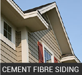 cement fibre siding